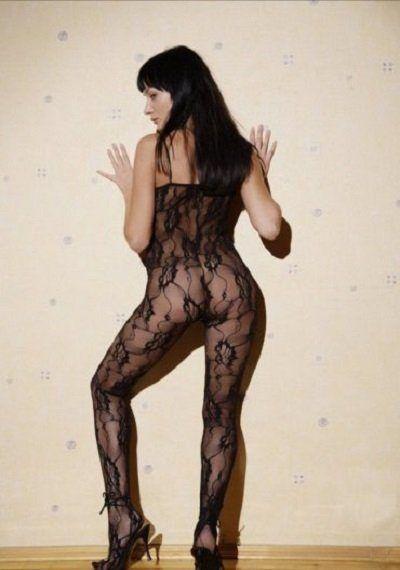 Проститутка Дашенька